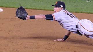 MLB Average Players Making Great Plays ᴴᴰ