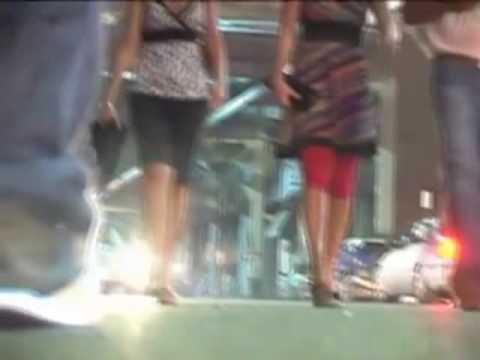Ganga Jezign Footwear Future Mic & CityBoy
