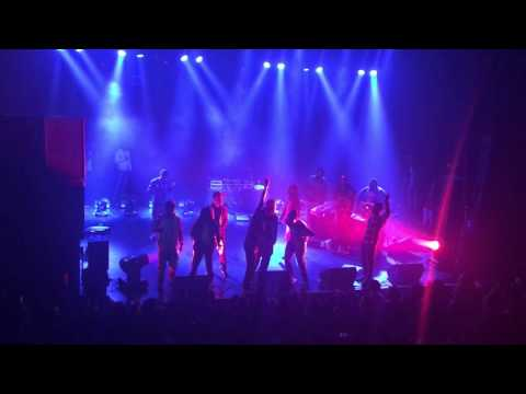 G Herbo  Yea I know (live ) Chicago