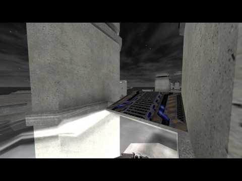 Quake 3 DeFRaG: [bunny_fs2]-[1x pg-2x]