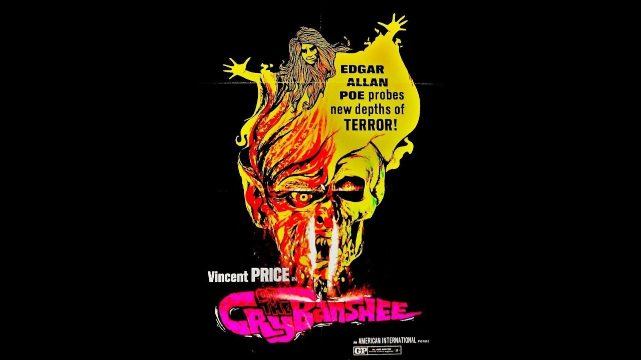 cry of the banshee 1970 film
