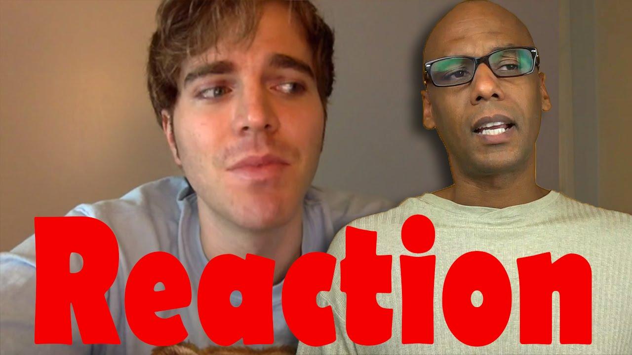Bisexual facial video