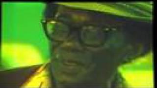 Arthur Guitar Kelly  with Silas Hogan 1984