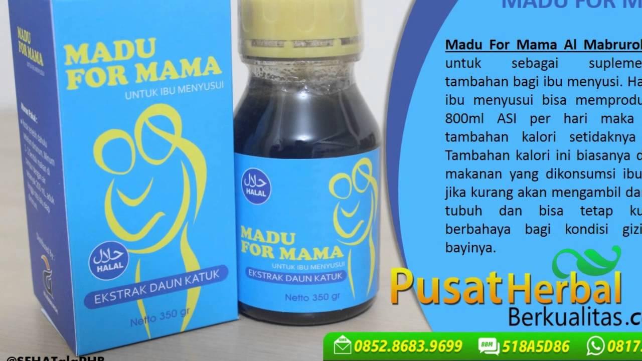 Wa 085286839699 Jual Madu For Mama Al Mabruroh Untuk Ibu Hamil Maburoh Menyusui Di Jakarta Bandung