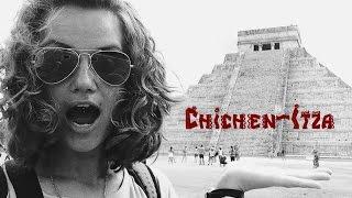 VLOG: Мексика. Чичен-Ица. Седьмое чудо света. Пирамида Кукулькана.(Мой маленький трип в Чичен-Итцу и спонтанные рассказы о пирамидах и традициях индейцев.) К сожалению, пару..., 2015-03-03T19:21:14.000Z)