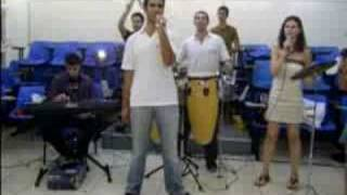 Live Salsa Song Performance - Avi Birthday