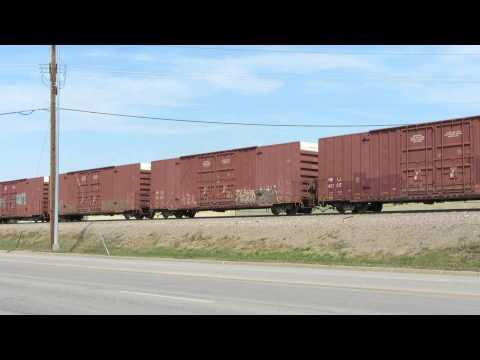 Local Train Rapid City, SD