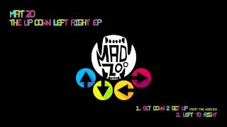 Mat Zo - Left to Right