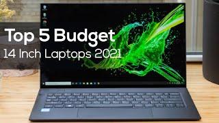 Top 5 Best Budget 14 Inch Laptops 2021