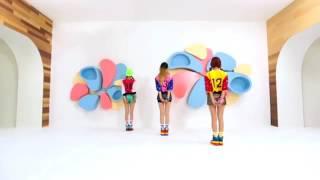 Корейский танцы