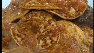 بالفيديو : تعلمي طريقع لعمل المراصيع - مطبخ منال العالم
