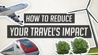Carbon Offsetting Explained | How to Reduce & Offset Flight Emissions