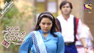 Yeh Un Dinon Ki Baat Hai | Naina Wants To Part Ways With Sameer | Best Moments