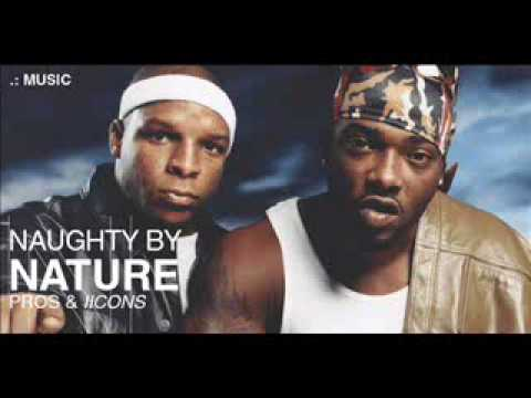 Hip Hop Hooray - Naughty by Nature (Grandmaster Flash Mix)