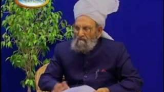 Review 1974 Pakistan National Assembly Ahmadiyya Discussion (37/44)
