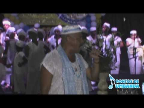 7º Encontro de Ogans em Ação - Realização Tião Casemiro