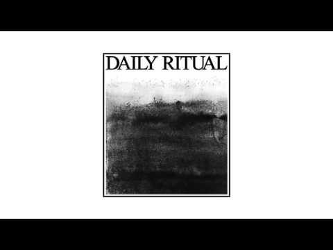 Daily Ritual - S/T LP