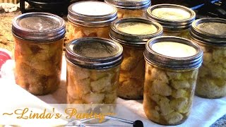 ~Canning Chicken The Hot Pack Method With Linda