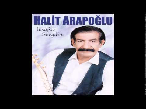 Halit Arapoğlu - Hapishane (Deka Müzik)