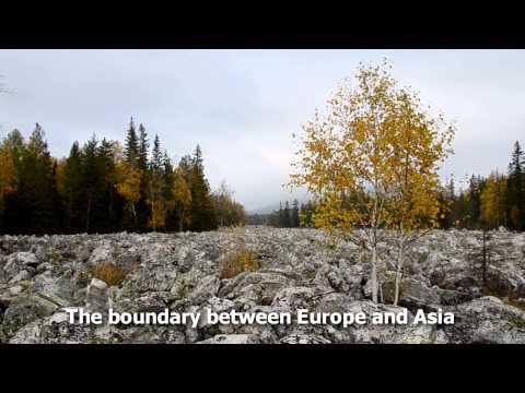 Национальный парк Таганай (презентация парка)