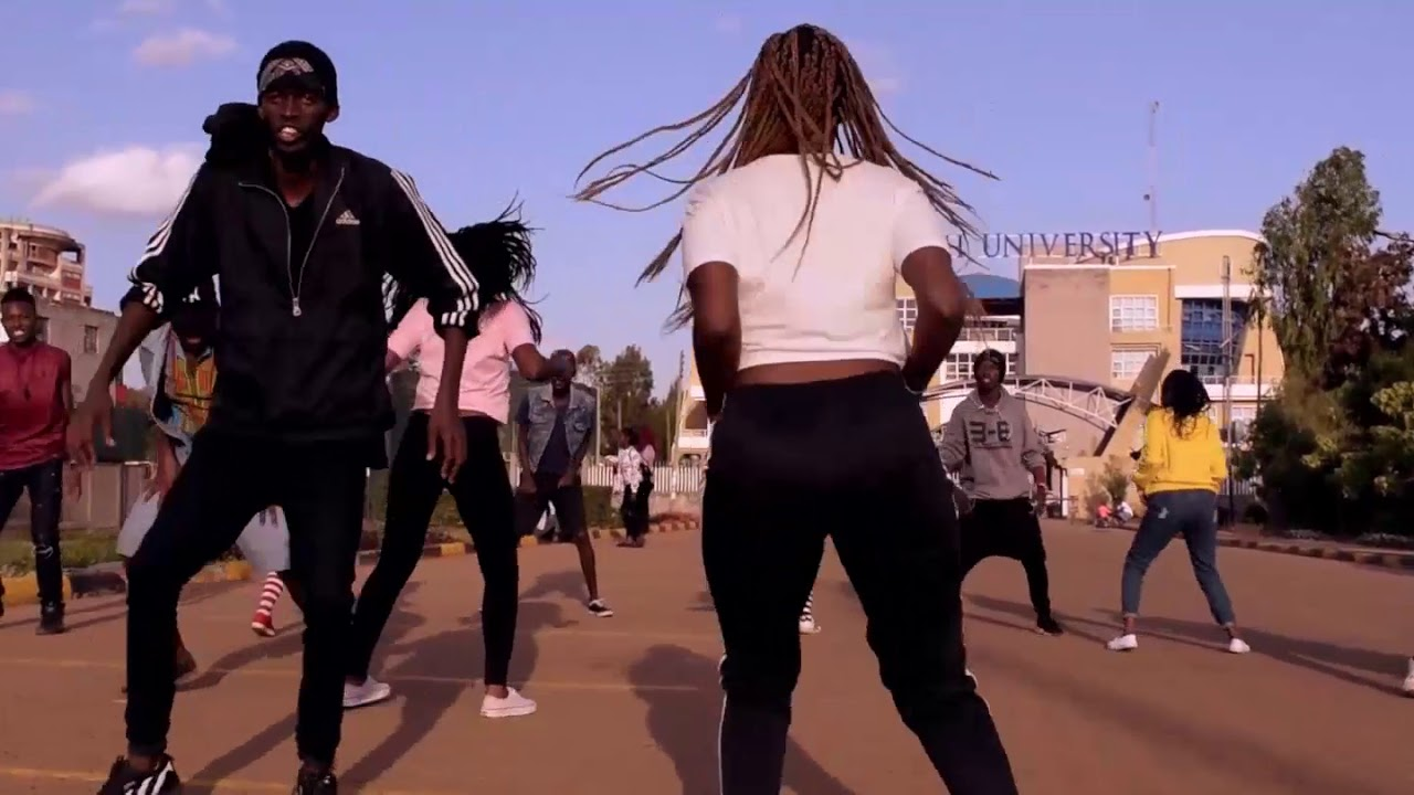 SAUTISOL FRIENDZONE DANCE COVER