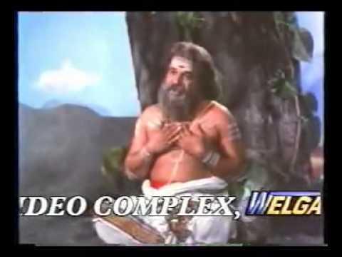 Mannilum Vinnilum - Swami Ayyappan (1975)