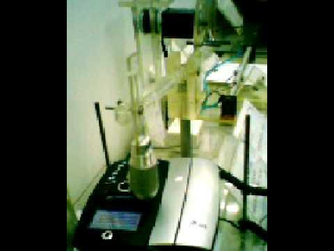 QE LCD IMPACT TESTER