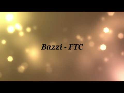 Bazzi - FTC (tradução)