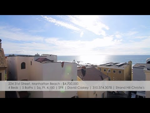 Manhattan Beach Real Estate  New Listings: Nov 1112, 2017  MB Confidential