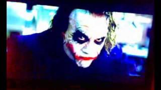 Joker - colloquio con con i mafiosi