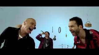 Скачать MR BIG Defying Gravity Official Music Video