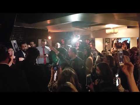 """Bullies Don't Win"" - Rep. Rashida Tlaib brings down the house"