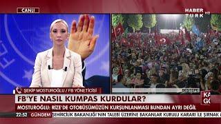 Fenerbahçe'ye nasıl kumpas kurdular? (Karşıt Görüş 10 Ağustos 2016) 4. Bölüm