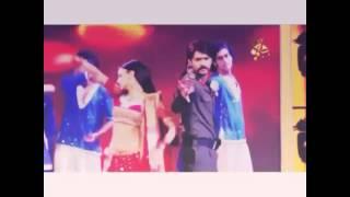 Sanayaairani dance