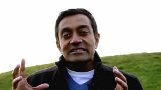 Sanjayan: Gelecek ile İlgili Görüşler (Büyük Tarih Projesi)