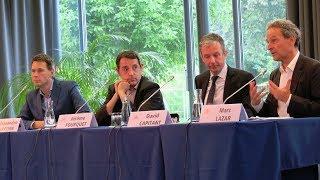 Italie : un nouveau défi pour l'europe ?