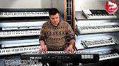 midi контроллер NOVATION LAUNCHPAD S - YouTube