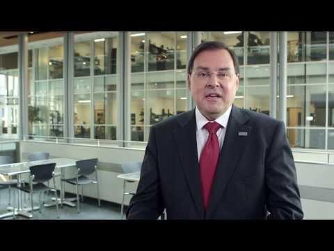 Campus Montréal - Introduction