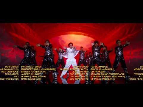Commando   Lutt Jawaan   HD Songs 2014