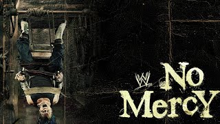 Скачать WWE No Mercy 2008 Highlights HD