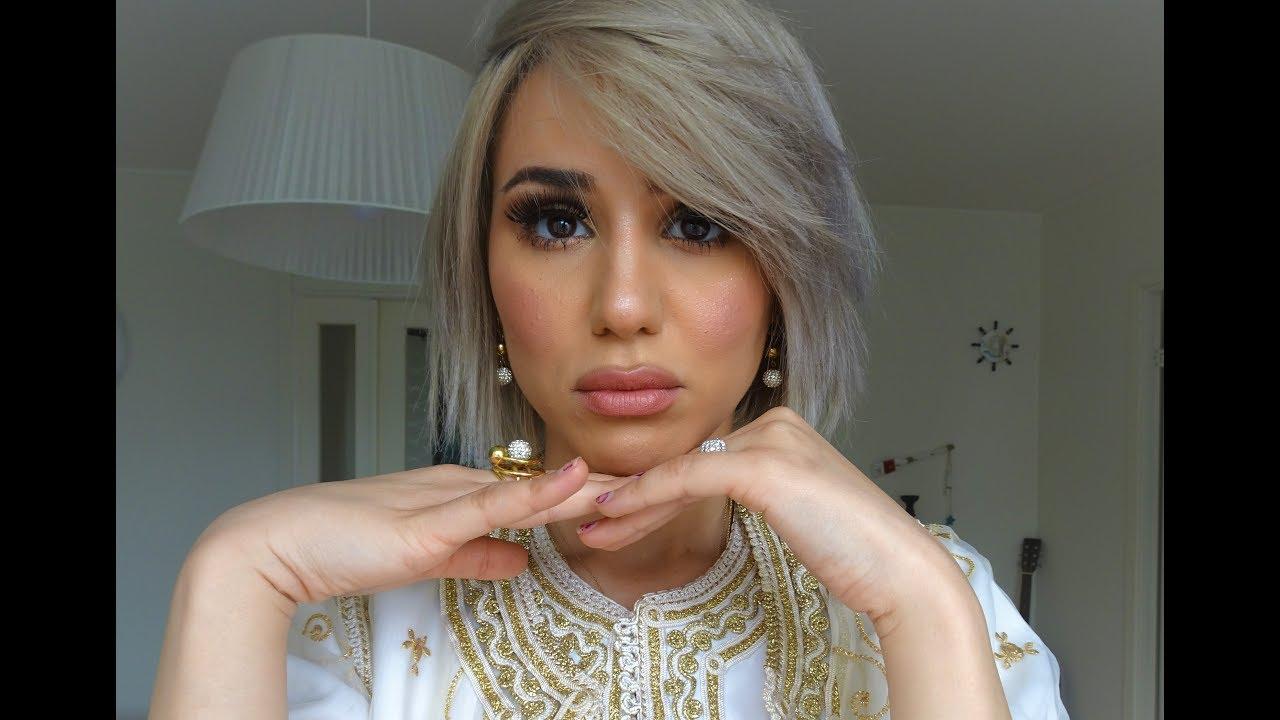 كفاش حتفلنا مع عائلة جزائرية في السويد ?❤️ - YouTube