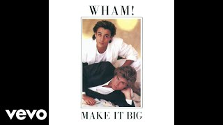 Wham! - Heartbeat (Official Audio)