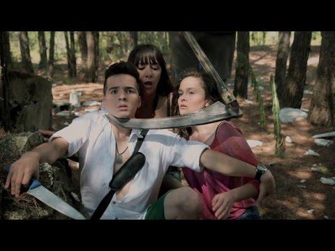 Filmi 'PIJANECE TE AJRIT T'EGER' Leonard Bombaj (Musical/Drame/Comedy)