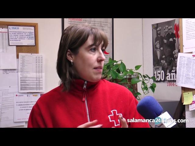 La responsable del CES explica los pormenores del centro