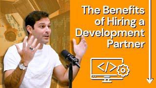 The Benefits of Hiring a Development Company like Optimum7