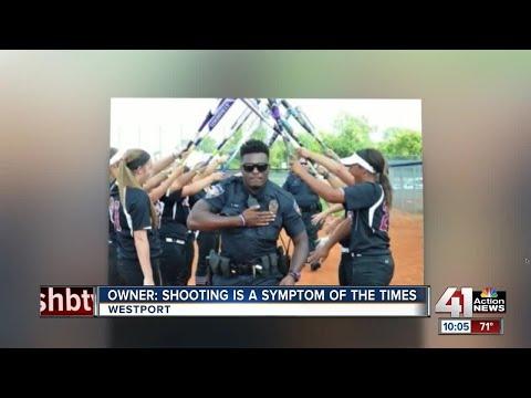 Community still feels safe after Officer's death