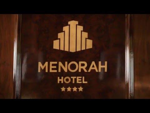 Презентация «Menorah Hotel»