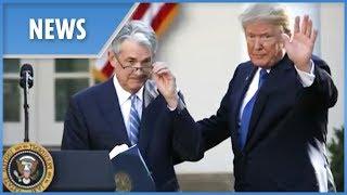 Donald Trump's Treasury secretary calls bankers to convene 'Plunge Protection Team'