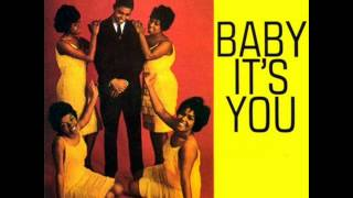 The Shirelles - Baby It