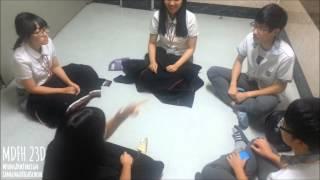 The Random Game_Korean Traditional Game
